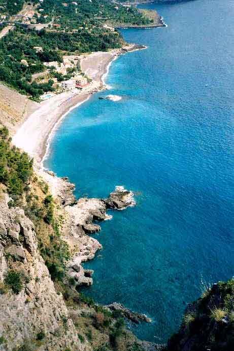 maratea spiaggia
