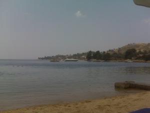 tourlos-beach