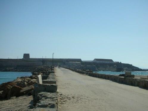 Molo di Tarifa